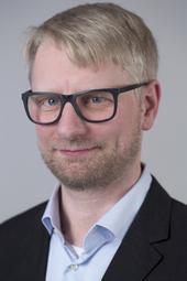 Portrait Erik Wolf
