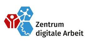 Logo Zentrum für digitale Arbeit