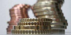 Geldmünzen