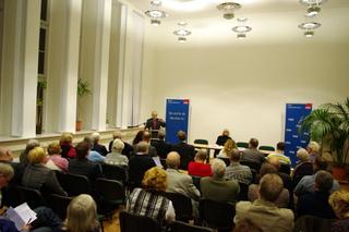 Gründung DGB-Stadtverband Leipzig am 10.12.2012