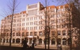 Volkshaus Leipzig