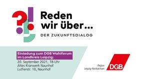 Wahlforum Naunhof