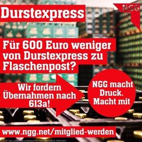 NGG Durstexpress