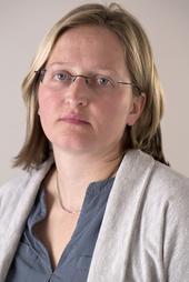 Portrait Nicole Wagner