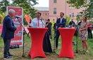Bundesarbeitsminister Hubertus Heil im Gespräch mit Jörg Most