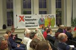"""Konferenz """"5 Jahre Hartz IV - Bilanz und Perspektiven einer umstrittenen Politik"""" am 14. Janaur 2010"""
