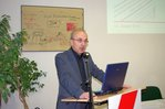 """Konferenz """"5 Jahre Hartz IV - Bilanz und Perspektiven einer umstrittenen Politik"""" am 14. Janaur 2010: Bernd Günther, DGB-Region Leipzig-Nordsachsen"""