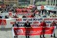 1. Mai 2013 Demonstration und Kundgebung in Leipzig