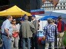 1. Mai 2012 Leipzig Markt